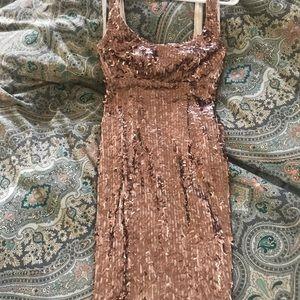 Suzi Chin for Maggy boutique dress